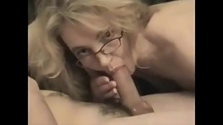 Hubby films his wife fucking a young guy