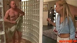 Bald Old Man Fucks Step Daughter, Free HD Porn 96 - abuserporn.com