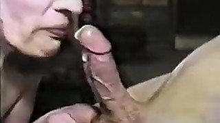 wife swallow cum