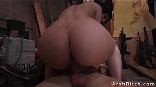Arab wife fuck Pipe Dreams!