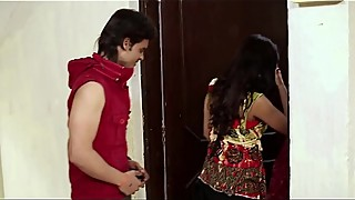 Two Indian Babes Fucked By One Guy - HotShortFilms.com