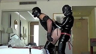 masked wife fucked husband so nicely!!