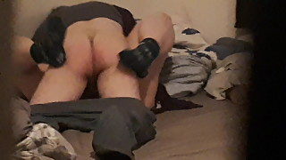 Cheating Gf Fucking random Guy while i filmed