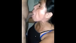 My Latina Wife Sloppy Throats My DIC