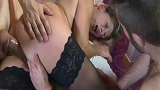 slut wife lisa  from saint malo in bwc 3sum