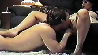 Wife enjoying getting her pussy eaten and fingered by husband's friend