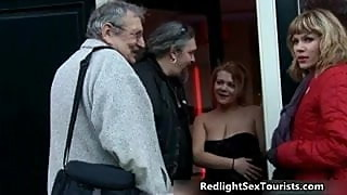 Horny Dutch hooker agrees to fuck