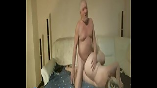 Spermazauber chub daddy fucking wife