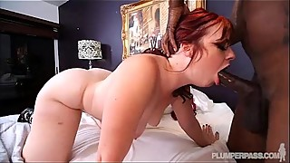 Sexy PAWG Wife is fucked by Black Pool Man