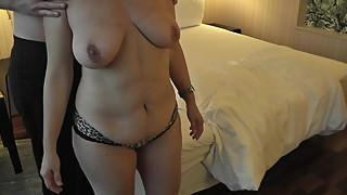 Hotwife and New Lover 1