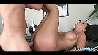 Hot office sex 412