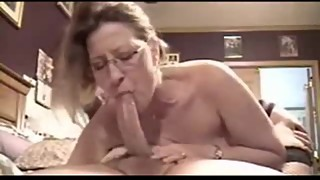 Shy School Teacher Lingerie Wife Swallows Cum