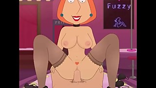 Lois Griffin Working Wife Gameplay By LoveSkySan