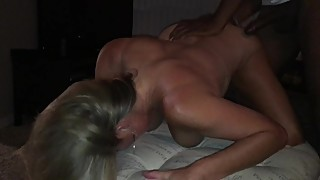 Hotwife Girlfriend Pre-Fuck Just Minutes After Meeting Random