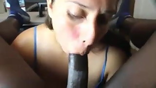 dicksuckinbandits sopping alejandra spanish