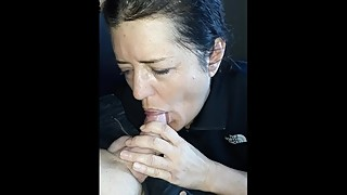 Wife Loves Giving Blowjobs And Sucking My Dick