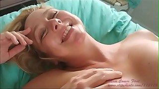 Milf Makes a Sex Tape pt.4 - Mom Comes First