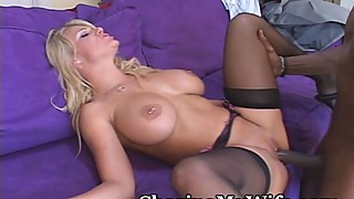 Voluptuous Momma Loves To Have Sex