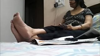 Candid Indian Wife papersoles