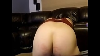 Wife Femdom Pegged and Punishes Sissy Slut Compilation
