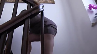 German housewife gets fucked by her old man 666