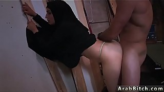 Muslim wife arab sex Pipe Dreams!