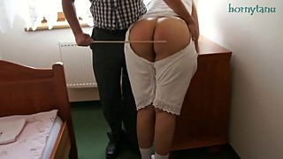 indian wife spanked
