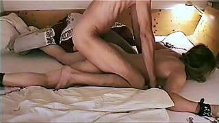Maria spanked, whipped, fucked and coming