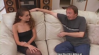 Sexy Wife Gianna Ass Fucked by Dirty D