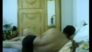 Egyptian horny milf wife with her husband 30