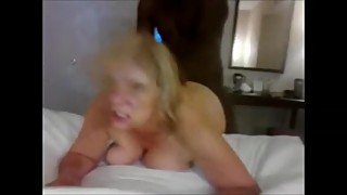 Sexy wife is still a slut for black cock