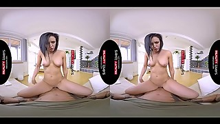 RealityLovers - Wifey needs attention VR
